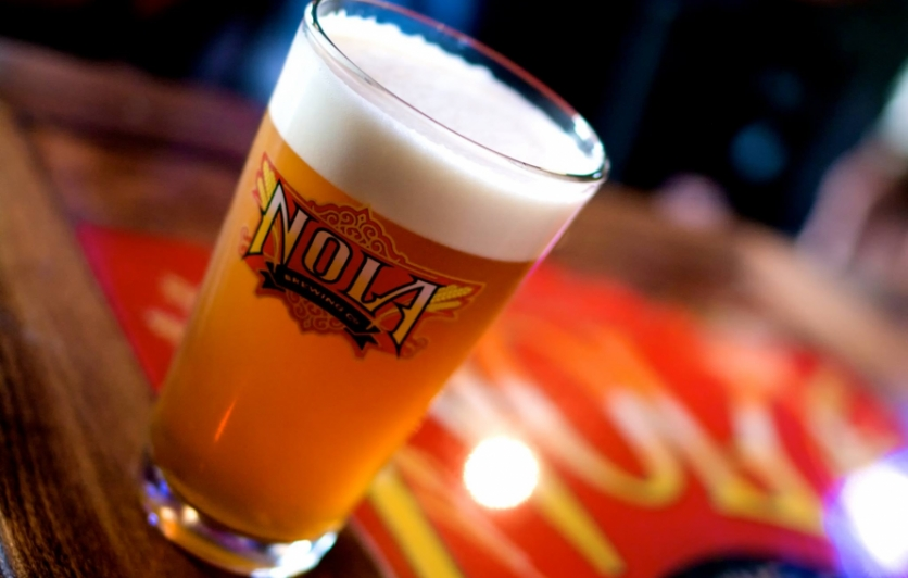 NOLA Brewing