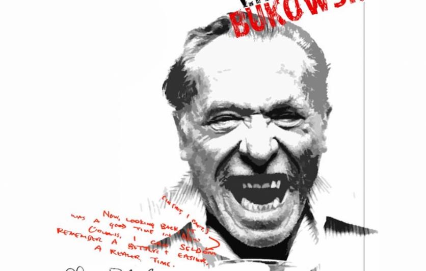 A Birthday Toast to Charles Bukowski