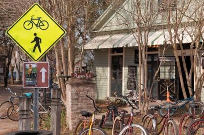 Brooks' Bicycles