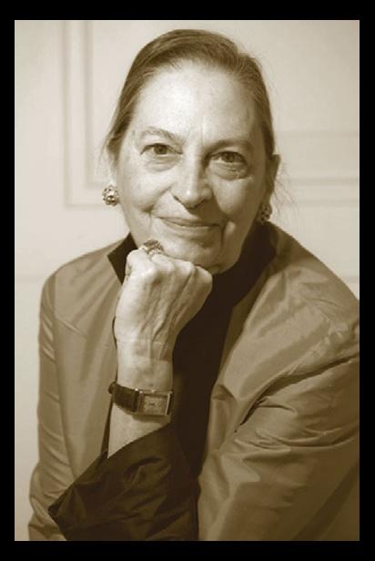 Author Cita Stelzer