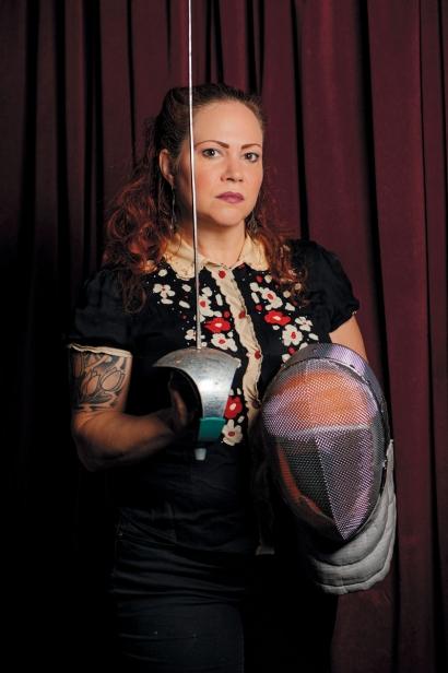 Kimberly Patton-Bragg