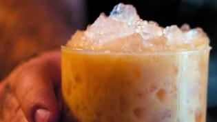 Dawn Treader cocktail